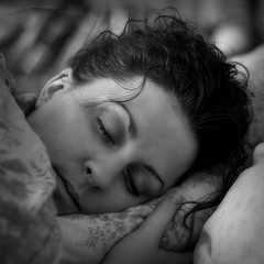 Allen Baler sleep