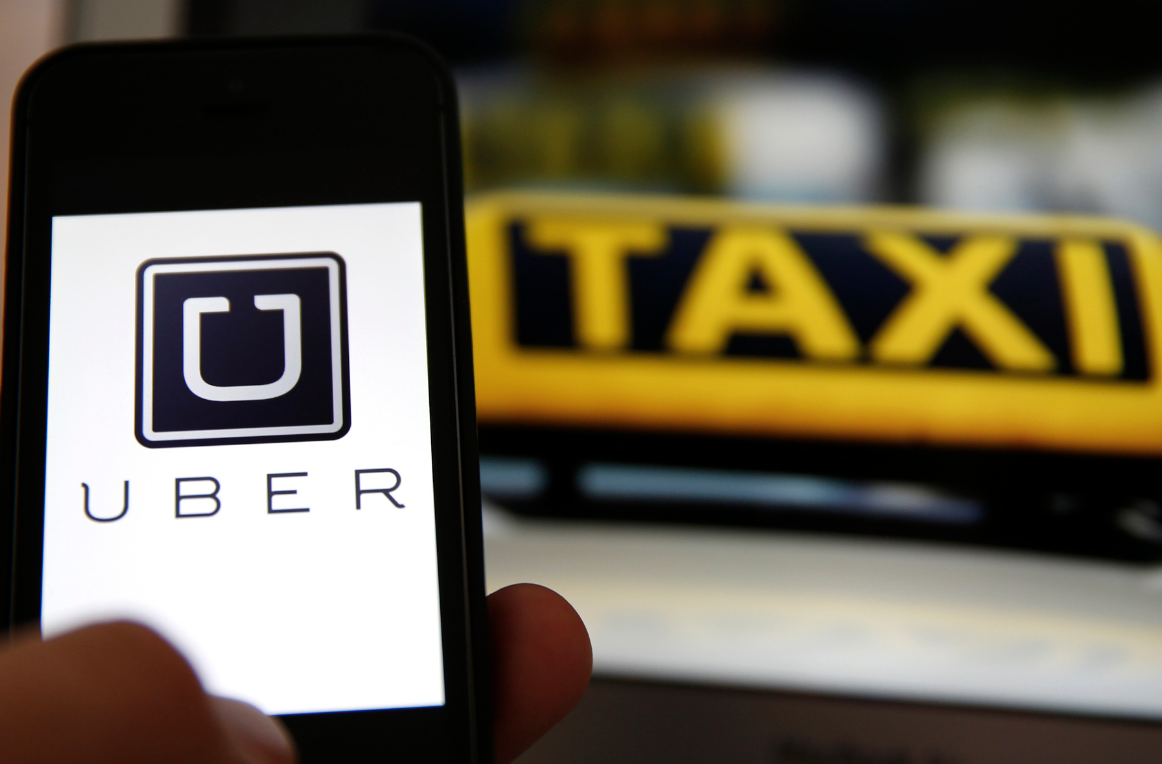 Uber Allen Baler Blog
