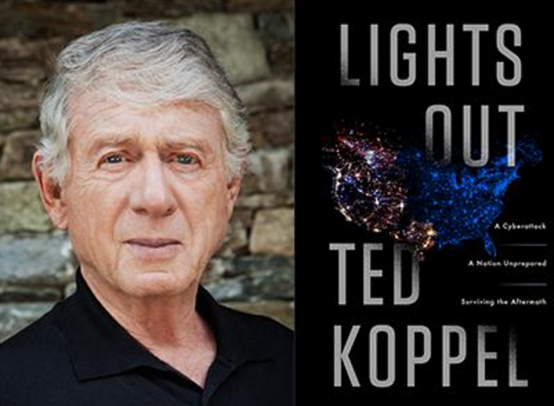 Allen Baler reviews Ted Koppel's Lights Out