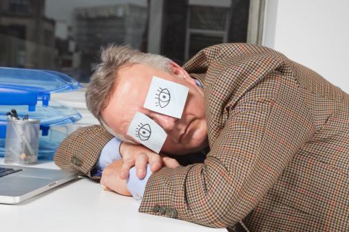 Allen Baler Is Your Marketing a Snoozefest